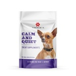 Therabis Calm And Quiet Treat Supplements Small Dog 60 Treats