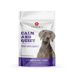 Therabis Calm And Quiet Treat Supplements Medium Dogs 60 Treats
