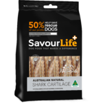 Savourlife Australian Shark Cartilage 120g