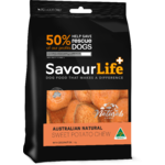 Savourlife Australian Sweet Potato Chew w/ Coconut 165g