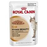 Royal Canin Cat Intense Beauty in Gravy 85g