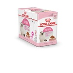 Royal Canin Cat Kitten Instinctive in Gravy 85g 12 Pack