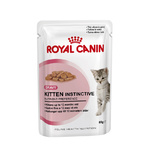 Royal Canin Cat Kitten Instinctive in Gravy 85g