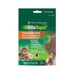 Vetalogica Vitarapid Tranquil Daily Cat Treats 100g