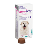 Bravecto Very Large Dog Purple 40-56kg 1400mg