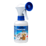 Frontline Spray Flea Control for Dogs and Cats (250ml)