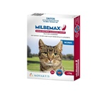 Milbemax Allwormer For Cats Over 2kg