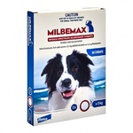 Milbemax Allwormer for Dogs Over 5kg