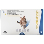 Revolution Cats Blue 2.6-7.5kg  3pack