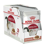 Royal Canin Cat Instinctive in Jelly Adult 85g 12 Pack
