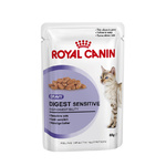 Royal Canin Feline Digestive Sensitive in Gravy 85g