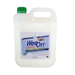 Wee Off Stain & Odour Remover 4 Litre