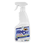 Wee Off Stain & Odour Remover 500ml