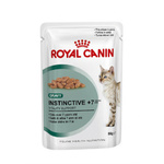 Royal Canin Cat Instinctive +7 in Gravy 85g