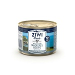 Ziwi Peak Wet Cat Food Mackerel 185g