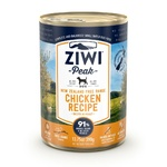 Ziwi Peak Wet Dog Food Chicken 390g