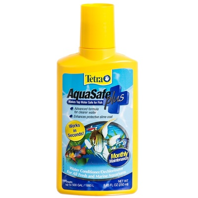 Tetra AquaSafe Plus Monthly Maintenance