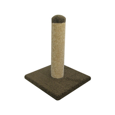"16"" Carpet Post Scratcher"