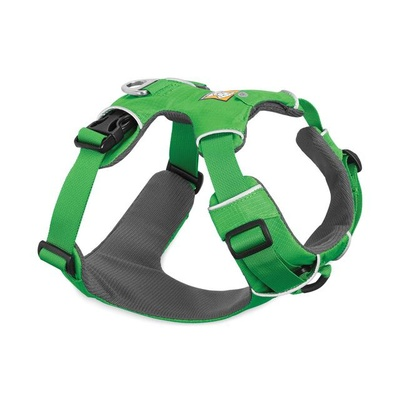RUFFWEAR Small Front Range Dog Harness Meadow Green