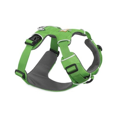 RUFFWEAR XX-Small Front Range Dog Harness Meadow Green