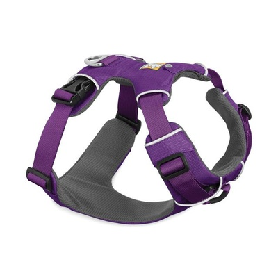 RUFFWEAR X-Small Front Range Harness Tillandsia Purple