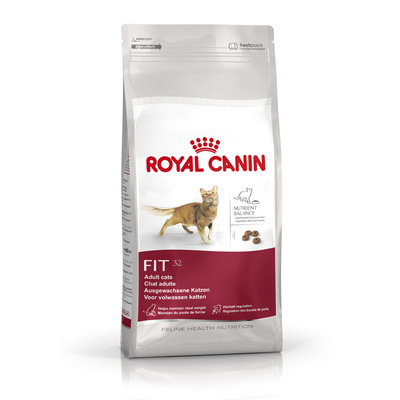 Royal Canin Cat Fit 2kg