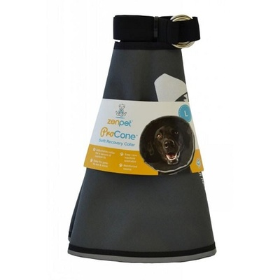 Pro Cone Dog Recovery Collar - Large