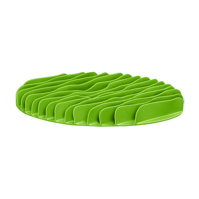 Outward Hound Fun Feeder Mat - Green