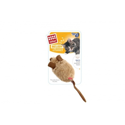 Activity Mouse 'Pet Droid' khaki/Brown