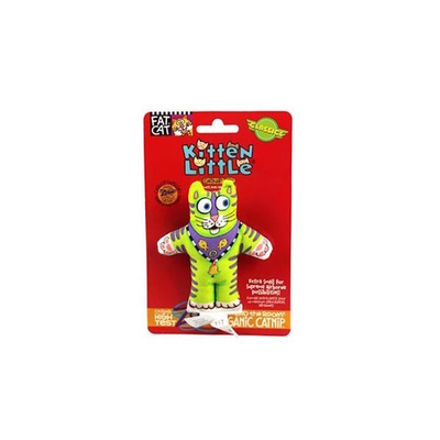 Fat Cat Cat Toy - Kitten Little