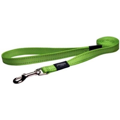 Rogz Fanbelt Lead Large Lime