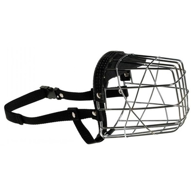 Wire Dog Muzzle Medium