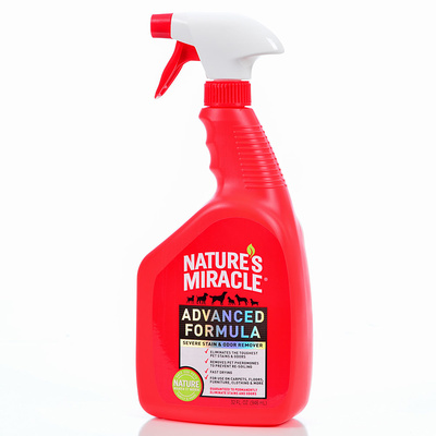 Natures Miracle Advanced Stain & Odor 709ml