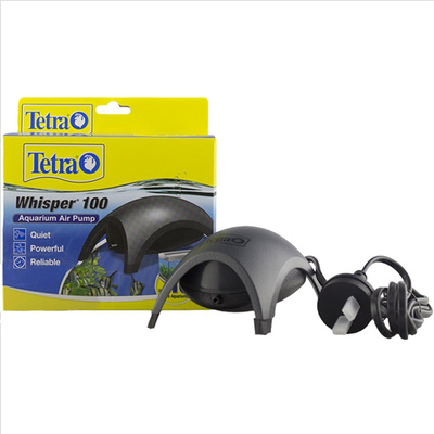 Tetra Whisper 100 Aquarium Air Pump