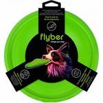 Flyber Flying Disc Dog Toy 22cm