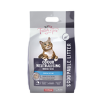 Trouble and Trix Clumping Litter with Baking Soda 15L