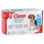 Dogit Dog Diapers Medium 7-16kg 12pk