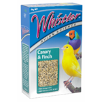 Whistler Avian Science Canary & Finch 2kg