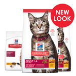 Hill's SD Cat Food Adult 4kg