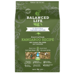 Balanced Life Rehydrate Kangaroo Dog Food 1kg