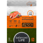 Balanced Life Enhanced Salmon Dog Food 2.5kg