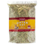 Peters Oaten Hay 2kg (for Rabbits & Guinea Pigs)
