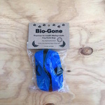 BioGone Canvas Poo Bag Dispenser