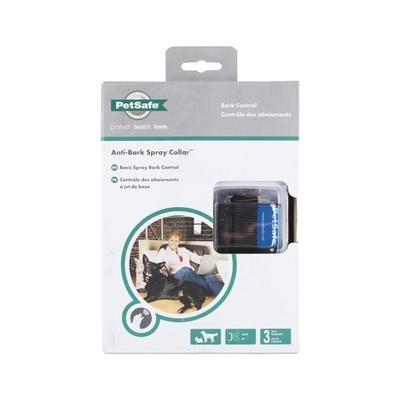 PetSafe Anti-Bark Spray Collar